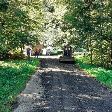 Cesta Malejov