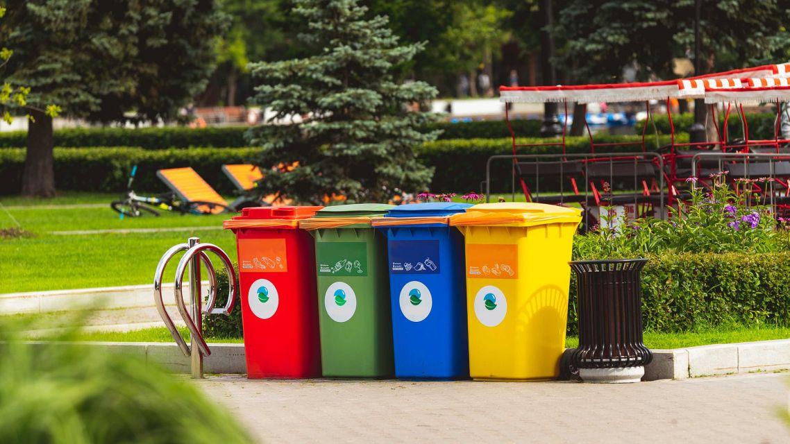 Oznámenie o úrovni vytriedenia komunálneho odpadu