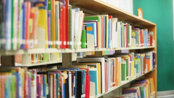 Obecná knižnica - nový priestor