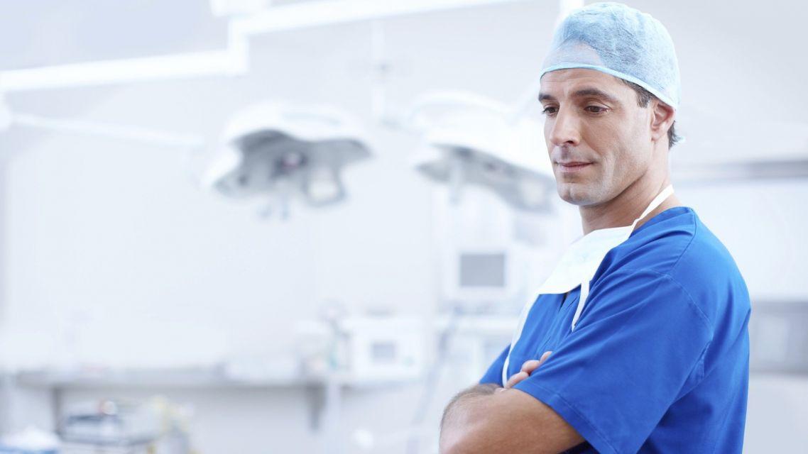 Oznam ambulancie praktického a zubného lekára vo Vrbovciach